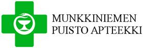 MUNKKINIEMEN PUISTO APTEEKKI Helsinki